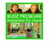 Logo von BUDZ FRISEURE eK