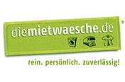 Logo von diemietwaesche.de GmbH & CO. KG