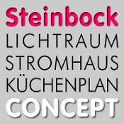 Logo von Elektro Steinbock GmbH