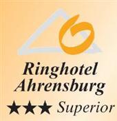 Logo von Ringhotel Ahrensburg