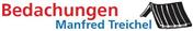 Logo von Bedachungen Manfred Treichel