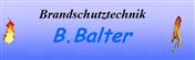 Logo von Brandschutztechnik B. Balter