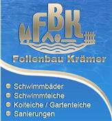 Logo Folienbau Krämer