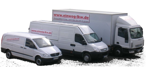 Lkw Vermietung Frankfurt