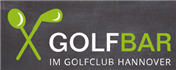 Logo Restaurant Golfbar Hannover