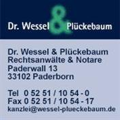 Rechtsanwälte Paderborn