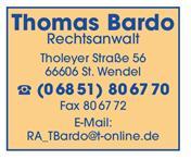 Logo von Bardo