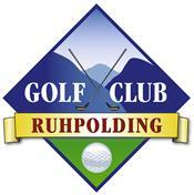 Logo von Golfclub Ruhpolding e.V.