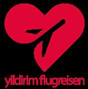 Logo von yildirim flugreisen