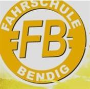 Logo von Fahrschule Bendig
