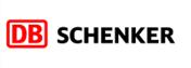 Logo von Schenker Deutschland AG