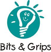 Logo Bits & Grips