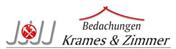 Logo von Bedachungen Krames & Zimmer GbR