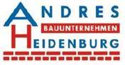 Logo von Andres Bau GmbH