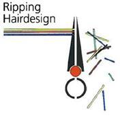 Logo von Ripping Hair-Design GmbH