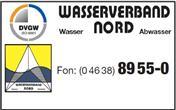 Logo von Wasserverband Nord