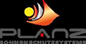 Logo von Planz Sonnenschutzsysteme