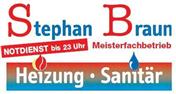 Logo von Stephan Braun GF GmbH