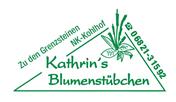 Logo von Kathrin's Blumenstübchen