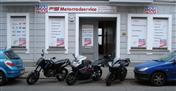Logo von Sascha Putzke  PS-Motorradservice