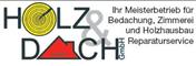 Logo von Holz & Dach Leyherr GmbH