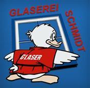 Logo von Glaserei Schmidt