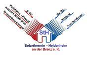 Logo von Solarthermie-Heidenheim an der Brenz e.K.