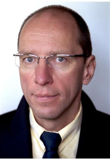 Ralf-Georg Kölner - stellv. Geschäftsführer, Fachvermittler, Coach