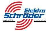 Logo von Elektro Schröder