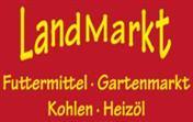 Logo von LandMarkt Brüggen