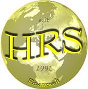 Logo von HRS-Finanzwelt GmbH & Co.KG