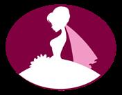 Romantic Brautgalerie - Logo