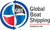Logo von Global Boat Shipping  GmbH & Co. KG