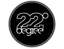 Logo von 22degree GbR