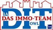 Logo von  Das Immo Team - OWL