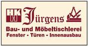 Logo von Tischlerei Jürgens