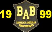 Logo von BAB Motorradfreunde e.V.