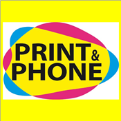 Logo von Print & Phone