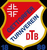 Logo von Gettorfer Turnverein von 1889 e.V.