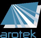 Logo von arotek GmbH & Co. KG