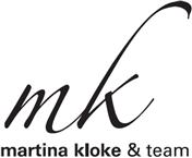 Logo MK & Team