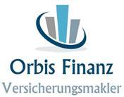 Logo von Orbis Finanzmanagement Finanz- und Versicherungsmakler