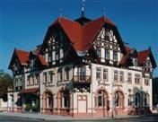 Notariat Leukel im Forsthaus Raschwitz