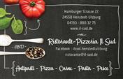 Ristorante-Pizzeria IL SUD