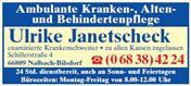Logo von Janetscheck
