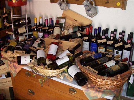 Unsere Weinhandlung