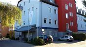 Im Herzen von Bayreuth Zufahrt über Kreuz 1