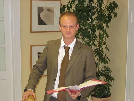 Pierre Wolff  - Lamberty · Maßem · Schmitt · Wolff RAe in Partnerschaftsgesellschaft