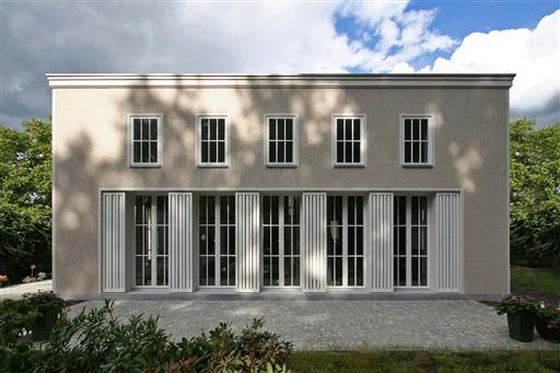 Vogel cg architekten berlin wilmersdorf 10719 yellowmap for Klassische architektur