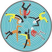"""Logo von Zentrum """"Gesunder Rücken"""""""